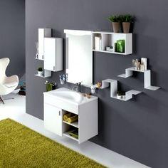 MAORI  #bathroom #design #bathroomfurniture #furniture #collection #productdesign #ErvasBasilicoGirardi #furniture #madeinitaly