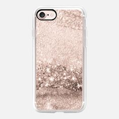 GOLDEN FLOW ROSE GOLD  by Monika Strigel for iPhone 6 - Classic Grip Case