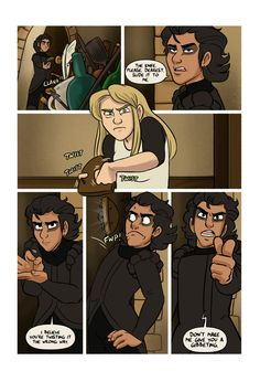 Mias and Elle Chapter 3 pg47 by StressedJenny