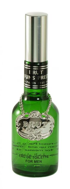 Brut eau de toilette for men 100ml