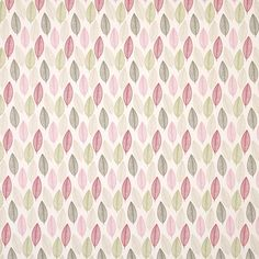 Lola Curtain Fabric