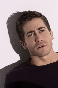 Jake Gyllenhaal by Greg Williams for GQ, 2012