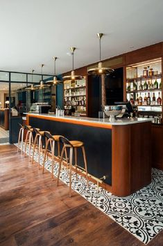 Hotel André Latin in paris: belle époque inspired hotel design