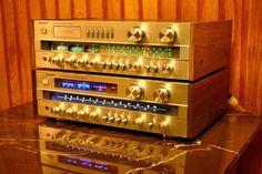 Resultado de imagem para receiver sony vintage