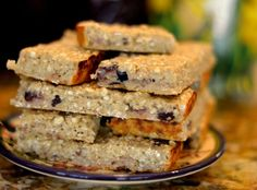 Ever heard of medifast? It is a weight loss program, that works really well for people! My mother uses it every now and then. Here is a recipe for the bars, just like medifast but easier, and cheaper!