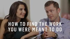 Marie Forleo & Chris Guillebeau on How To Find The Work You Were Meant T...