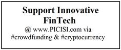 Fintech Banner at PICISI