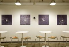 canteen office design - Google Search