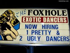"""While waiting to get a job, at least these """"Help Wanted"""" signs give us a good laugh. Job Advertisement, Job Ads, Advertising, I Love To Laugh, Make Me Smile, Help Wanted Ads, Funny Images, Funny Pictures, Now Hiring Sign"""