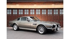 Aston Martin V8 (1972)