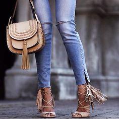 @fashionedchicstyling   @fashion4perfection ❗️