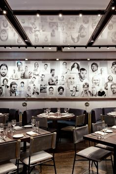 Chefs Club by Food Wine, New York, 2014 - Rockwell Group