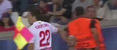 Ponturi pariuri Malaga vs Sevilla – La Liga - Ponturi Bune Coca Cola, Beverages, Sports, Sevilla, The League, Hs Sports, Sport, Cola