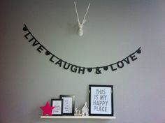 Lightbox Quotes, Make Your Own Banner, Alphabet, Boxing Quotes, Diy Banner, Mail Art, Love Words, Garlands, Texts