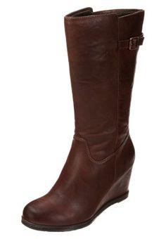 Kilestøvler - brun