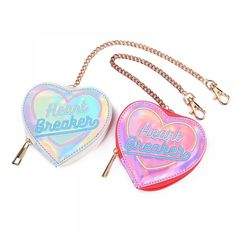 Cheap bag pouch, Buy Quality coin purse directly from China small coin purse Suppliers: Bentoy Korean Chic Women Heart Hologram Wallet Laser PU Small Coin Purse Zipper Clutch Money Purse Bank Card Holders Bag Pouch Cheap Purses, Cheap Bags, Cute Purses, Guess Purses, Red Purses, Small Coin Purse, Coin Bag, Mini Purse, Handbags On Sale