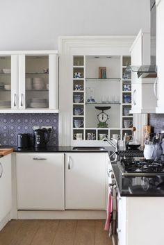 Here's What a $600 Weekend Kitchen Renovation Looks Like