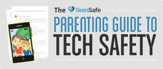 TeenSafe: iPhone Tracker & Cell Phone Monitoring - for when they get their own phone someday