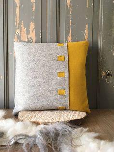 Diy Throw Pillows, Diy Pillow Covers, Cute Pillows, Sewing Pillows, Cushion Covers, Decorative Pillows, Burlap Pillows, Handmade Pillows, Scatter Cushions