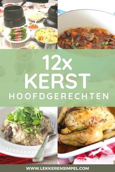 Love Food, A Food, Food And Drink, Dutch Kitchen, Special Recipes, Risotto, Yummy Food, Diet, Chicken