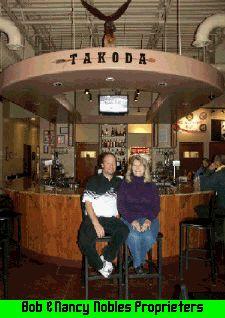 Takoda Tavern