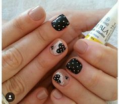 Print Tattoos, Pedicure, Projects To Try, Valentine Nails, Nail Art, Art Ideas, Beauty, Chic, Instagram