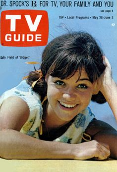 Gidget (TV series) - Reruns again as the show finished before I was born (no really!). Sally Field's Gidget was so cool.   Did I really watch this much TV?