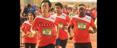 Puma India races ahead with Urban Stampede