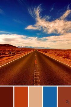ZJ Colour Palette 623 #colourpalette #colourinspiration