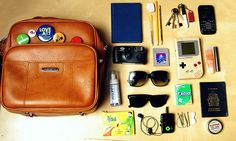 what's in my bag? june 2010 edition. | Flickr - Photo Sharing!