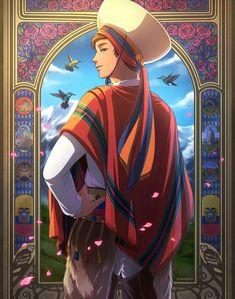 Latin Hetalia, Wattpad, Ecuador, Anime, Princess Zelda, Country, Memes, Fictional Characters, Rural Area