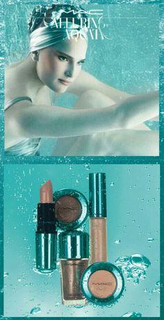 New MAC Alluring Aquatic Collection
