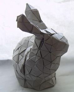 Paper Craft or Patience ... via mahala knight