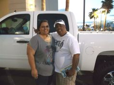 Howard's new 2012 CHEVROLET SILVERADO! Congratulations and best wishes from Findlay Acura and DAVID GIETL.   http://www.findlayacura.com http://acuralasvegas.com