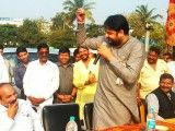 Mohit Kamboj (Politician, Entrepreneur, Social Activist and more) » Chief Guest at Domestic Airport Taxi Union Republic Day