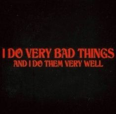 Sarcastic quotes - i'm still ashamed of what i did. hoping that no one will e. Devil Aesthetic, Red Aesthetic, Aesthetic Grunge, The Words, Very Bad, Mood Quotes, Mood Boards, Aesthetic Wallpapers, Self
