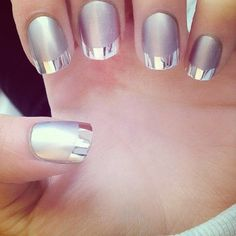 """Yahoo shine """"nails of the day"""""""