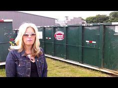 Wheatland, Iowa Dumpster Rental