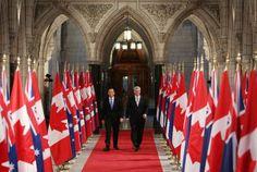 Canadá acusa a los países de mentir sobre el cambio climático - Yahoo Noticias España