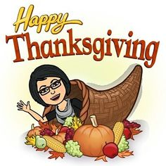 Hope everyone has an amazing Thanksgiving tomorrow!  #happythankgiving