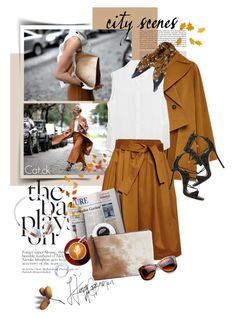 """""""City scenes"""" by ts-alex ❤ liked on Polyvore featuring Haze, Rosetta Getty, nooy by yoon, Tome, 7 For All Mankind, Oliveve, Dsquared2, Moschino, Retrò and GetTheLook"""