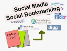 Kranthi : What are the Advantages of Social Bookmarking