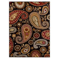 Tayse Impressions 781 Area Rug  $97.99  Sold & shipped by Hayneedle  Size : 5 x 8 ft.