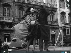 Trieste, Hair In The Wind, Windy Skirts, Windy Weather, Boruto, Trekking, Nostalgia, Video, Urban