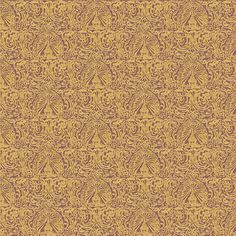 Golden Beacons fabric by amyvail on Spoonflower - custom fabric.  Designed 4/25/14