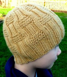 Knitted Baby Boys Girls Unisex Beanie Hat I Make My Own Waves Knitting pattern by Luba Davies Knitting , lace processing is the most beautiful hobbies that females will not give up. Interesting knitting ideas have . Knitted Baby Blankets, Crochet Baby Hats, Knitted Hats, Baby Knitting Patterns, Hand Knitting, Knitting Needles, Knitting Ideas, Couture, Baby Boys