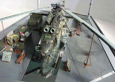 Mil Mi-6 International Model-winning museum quality By Andrzej Ziober