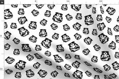 Shetland Sheepdog Fabric By The Yard, Sheltie Dog Puppy Fabric For Baby Clothes, Gender Neutral Baby Shower Gift, Ships From US or EU Shetland Sheepdog, Sheltie, Gender Neutral, Baby Shower Gifts, Dogs And Puppies, Fabrics, Ships, Yard, Gift Ideas