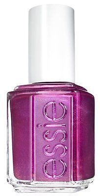 ESSIE Nail Polish Fall 2013 THE LACE IS ON 1039 Vivid Fuchsia 0.46oz Brand New