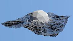 blender ocean tutorial - Blender - Ideas of Blender - blender ocean tutorial with foam and dynamic paint example of the resulting animation can be found here: higher resolution: xmlrpc. Blender 3d, Blender Models, 3d Design, Game Design, Ninja Professional Blender, Blender Tutorial, 3d Tutorial, Cg Art, 3d Animation